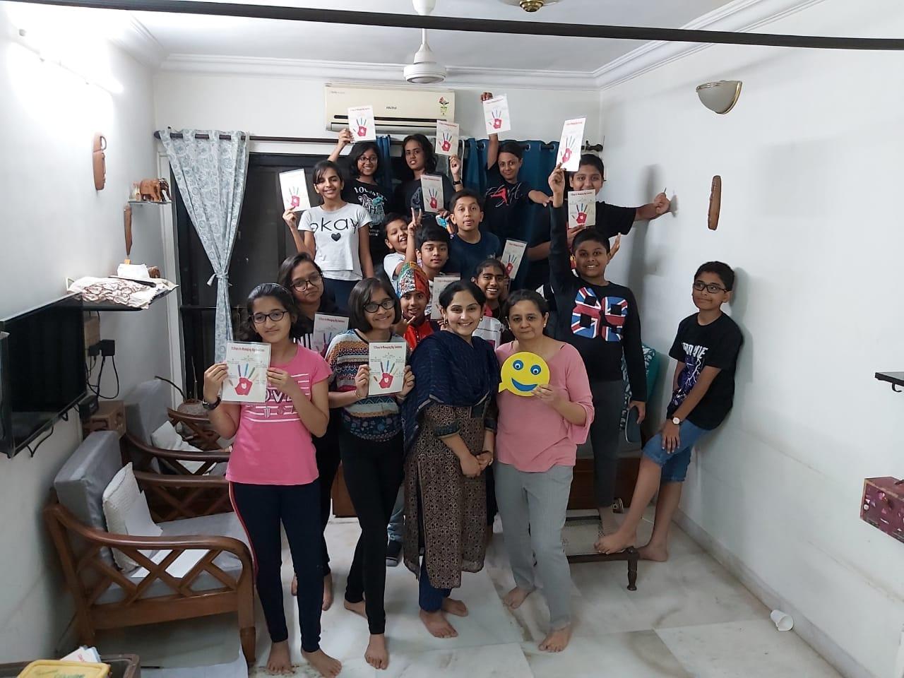 Hum Saath Saath Hai Outreach Initiative